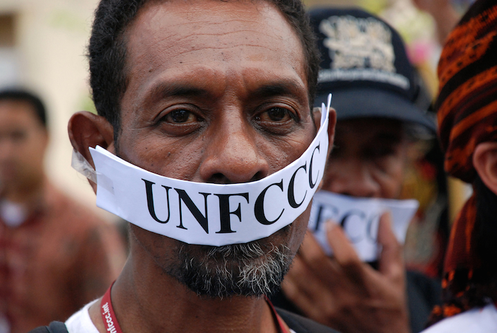 20*11 UNFCCC Gag, Indonesia copy