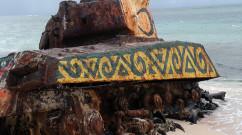 **2.Tank in Culebra_Petermann