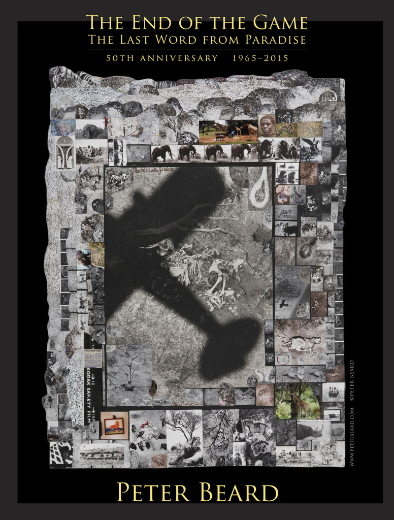 Poster: Peter Beard hhotos
