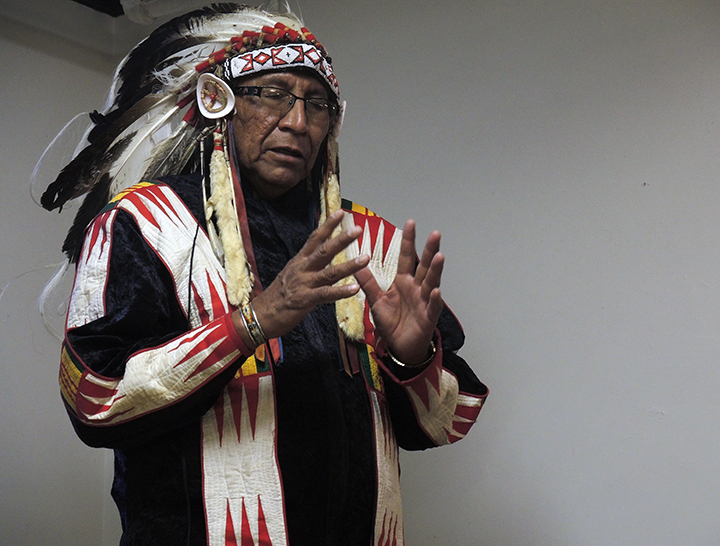 native american injustices Native american activist condemns dapl injustices by jacob took | november 9, 2017 ellie hallenborg / photography editor winona laduke was a key organizer during the dapl protests last year.