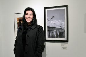 2017 Exhibition Award winner Natalie DiIenno Underground Gallery